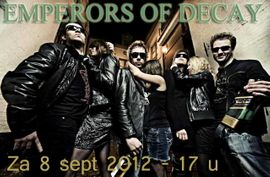 120908 21 emperors of decay