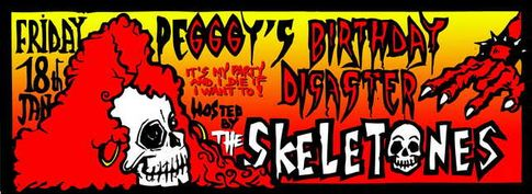 130118 THE SKELETONES