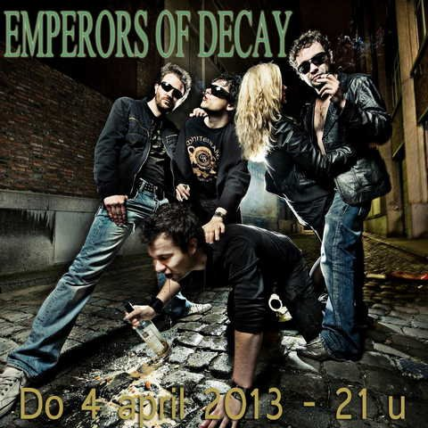 130404 emperors of decay