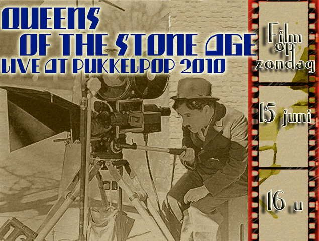 140615 film queens of the stone age
