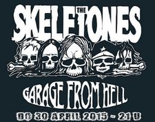 150430 the skeletones